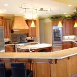 Gold Kitchen Bar