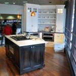 White Kitchen Showroom Center